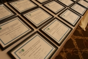 The 2015 Grant Awards Ceremony & Luncheon