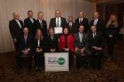 The 2014 Grant Awards Ceremony & Luncheon