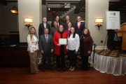 The 2018 Grant Awards Ceremony & Luncheon